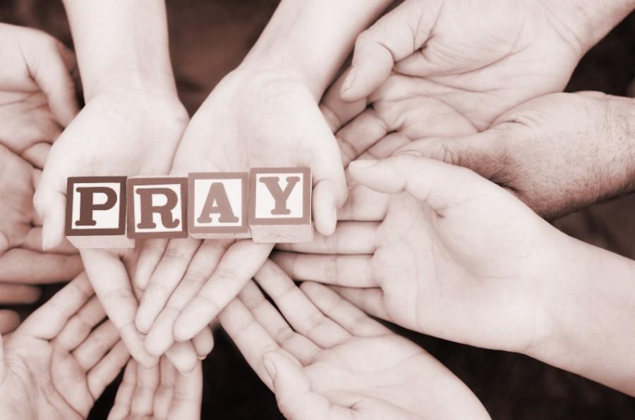 4 Prayers for Radical Blessing