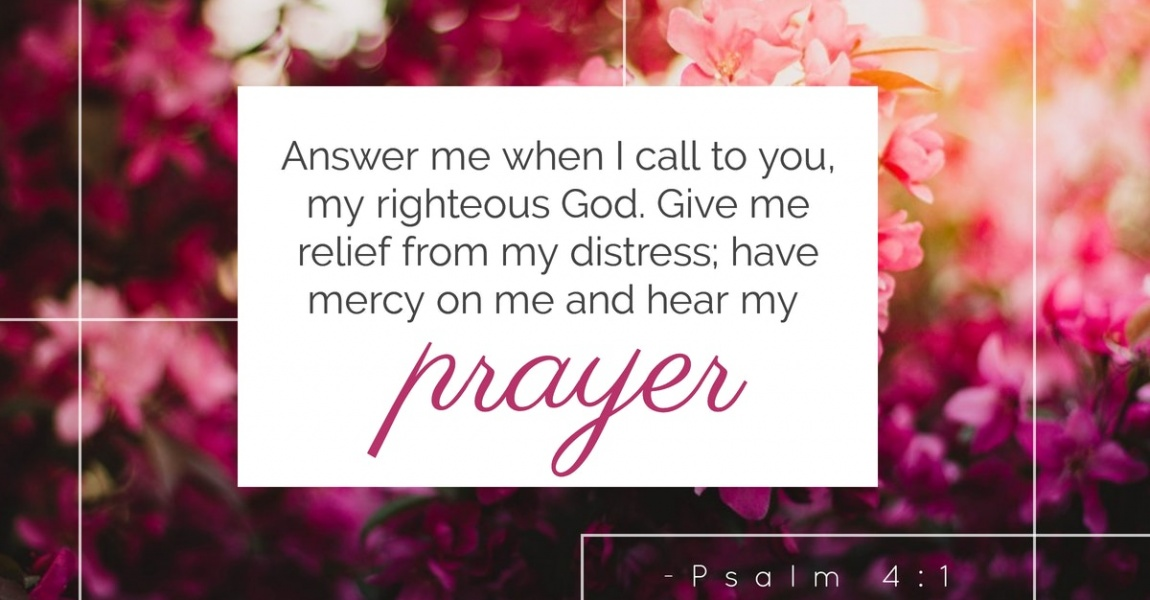 9 Good Night Prayers