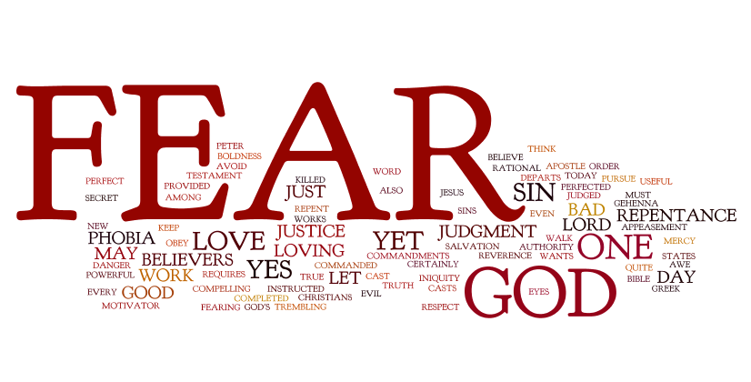 Fear of the Lord: What Does It Mean?
