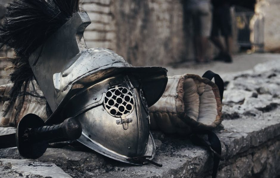 Armor of God – What it Is and How to Use it