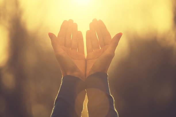 6 simple daily prayers